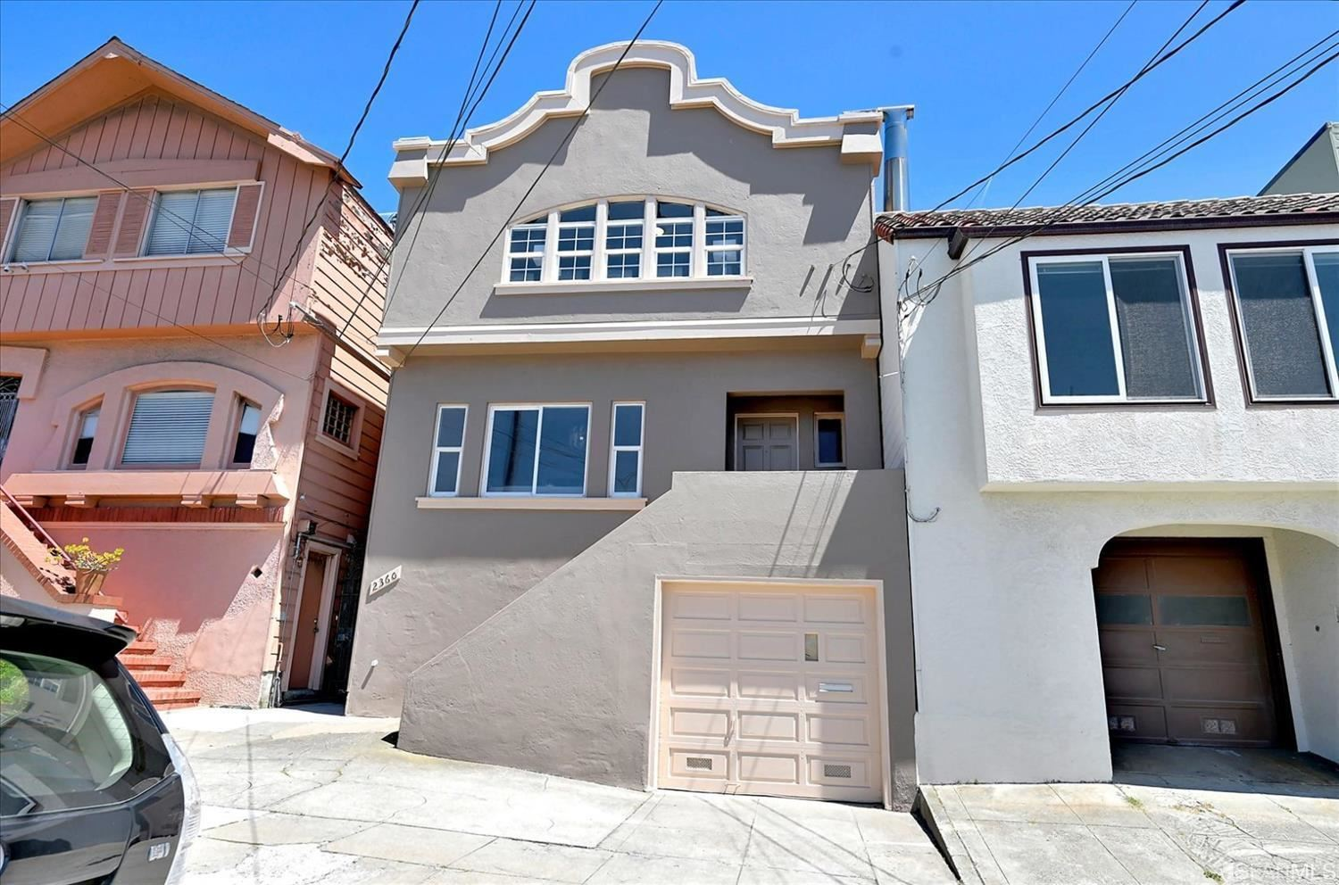 2360 30th Avenue, San Francisco, CA 94116 - #: 421542063