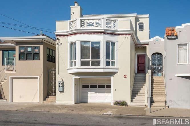 312 314 Wayland Street #2 Units, San Francisco, CA 94134 - #: 510063