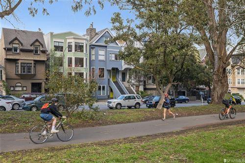 Photo of 1564 Fell Street, San Francisco, CA 94117 (MLS # 421517065)