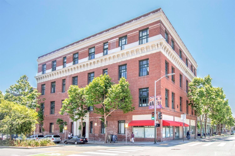 95 McCoppin Street #E208, San Francisco, CA 94103 - #: 496067