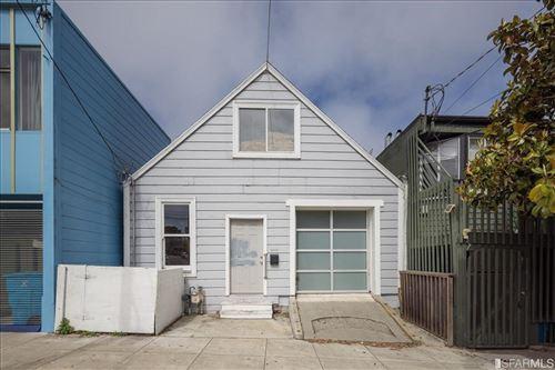 Photo of 896 Rhode Island Street, San Francisco, CA 94107 (MLS # 421557069)