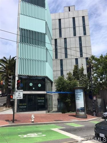 Photo of 8 Octavia Boulevard #408, San Francisco, CA 94102 (MLS # 421531070)