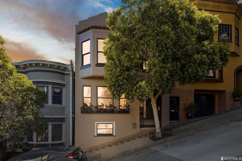 19 Alpine Terrace #A, San Francisco, CA 94117 - #: 421557074