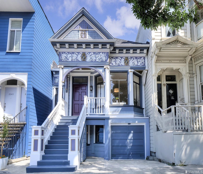 2351 Bryant Street, San Francisco, CA 94110 - #: 421593074