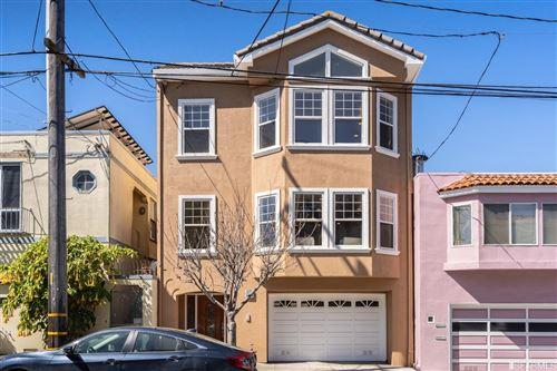 Photo of 1223 Capitol Avenue #1225, San Francisco, CA 94112 (MLS # 421534075)