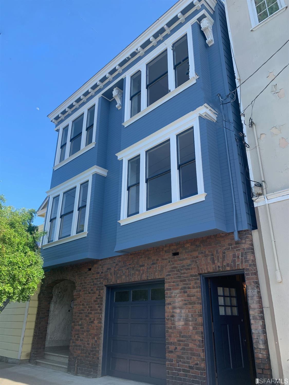 128 130 Precita Avenue, San Francisco, CA 94110 - #: 421521077
