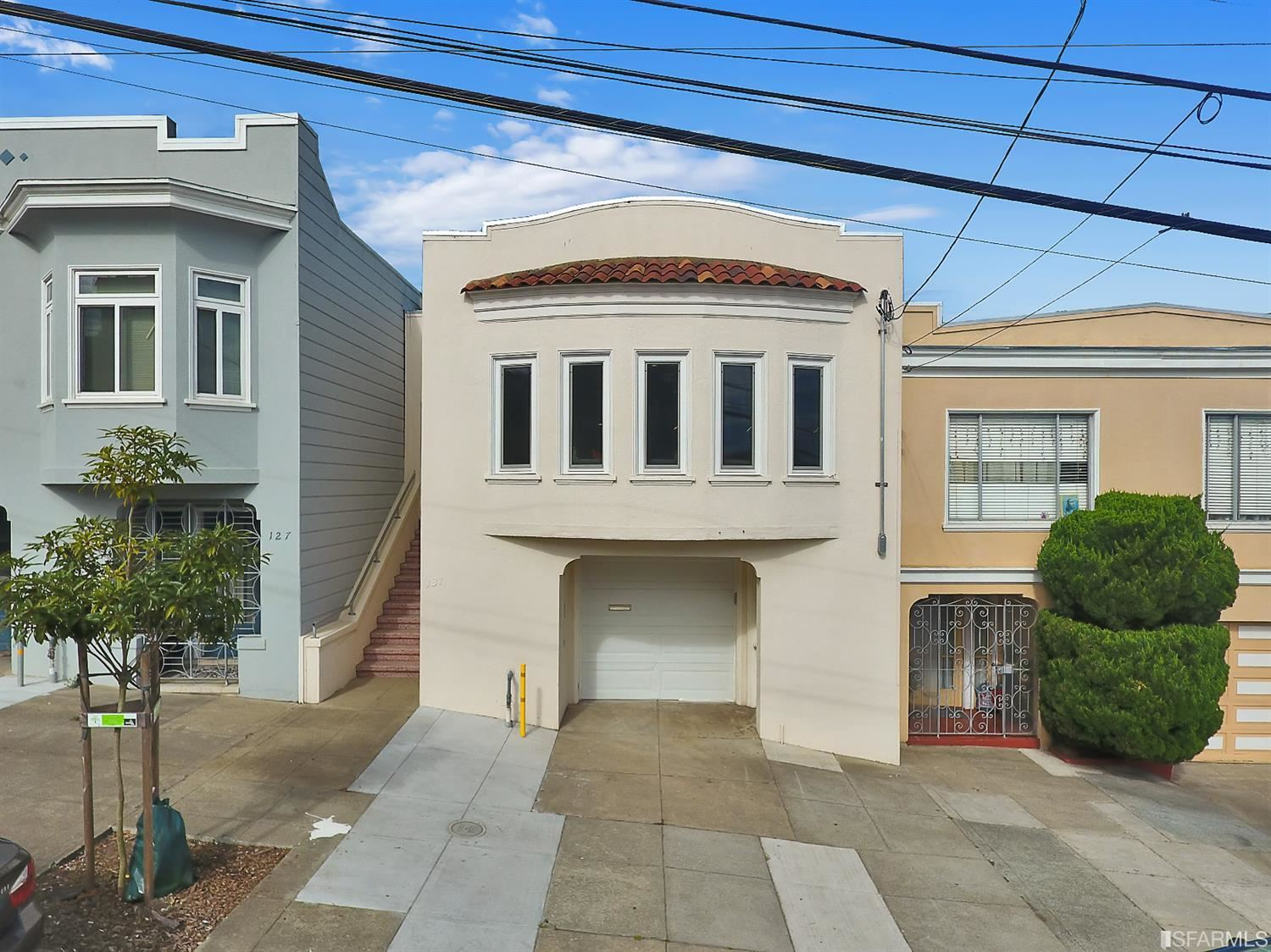131 Harold Avenue, San Francisco, CA 94112 - #: 504077