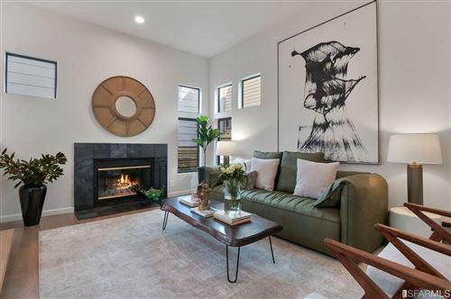 Photo of 2261 Bush Street #3, San Francisco, CA 94115 (MLS # 421533078)