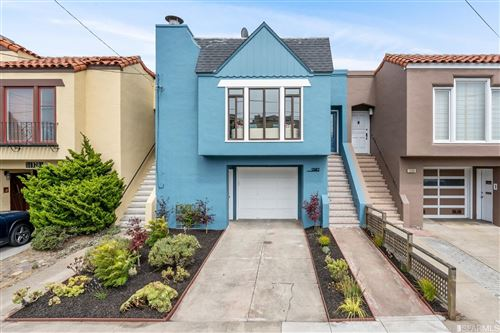 Photo of 1382 44th Avenue, San Francisco, CA 94122 (MLS # 421576080)