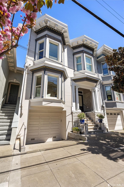 1156 Stanyan Street, San Francisco, CA 94117 - #: 421543081