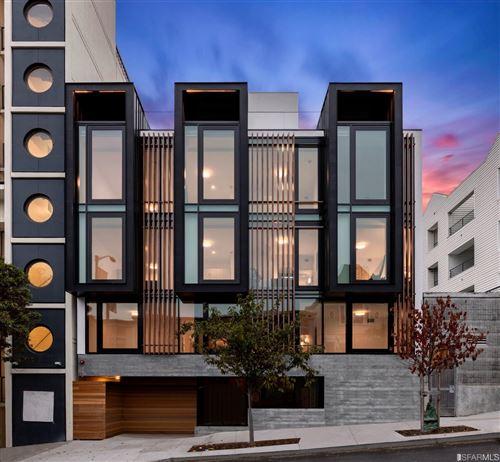 Photo of 1805 Buchanan Street #3B, San Francisco, CA 94115 (MLS # 421597084)