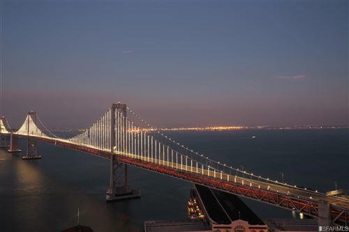 Photo of 338 Main Street #PH36B, San Francisco, CA 94105 (MLS # 421530085)