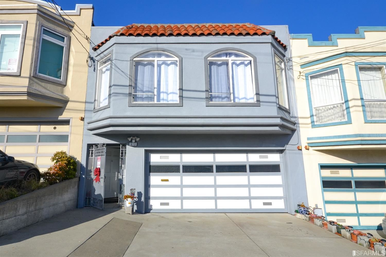 513 A Price Street, Daly City, CA 94014 - #: 421524087