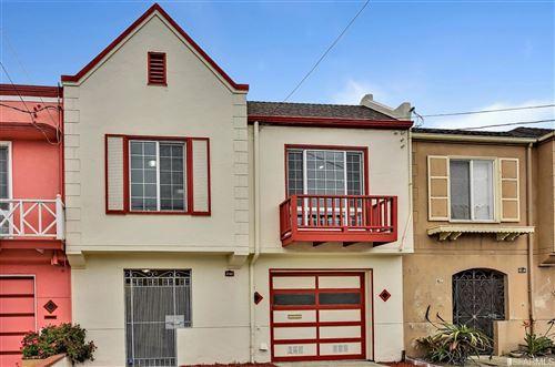 Photo of 2142 42nd Avenue, San Francisco, CA 94116 (MLS # 421579088)