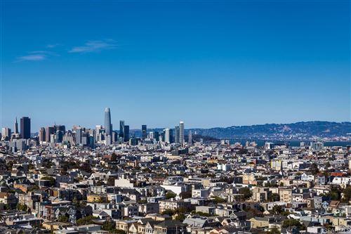Photo of 4121 Cesar Chavez Street #6, San Francisco, CA 94131 (MLS # 421592089)