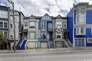 Photo of 1181 Oak Street, San Francisco, CA 94117 (MLS # 490089)