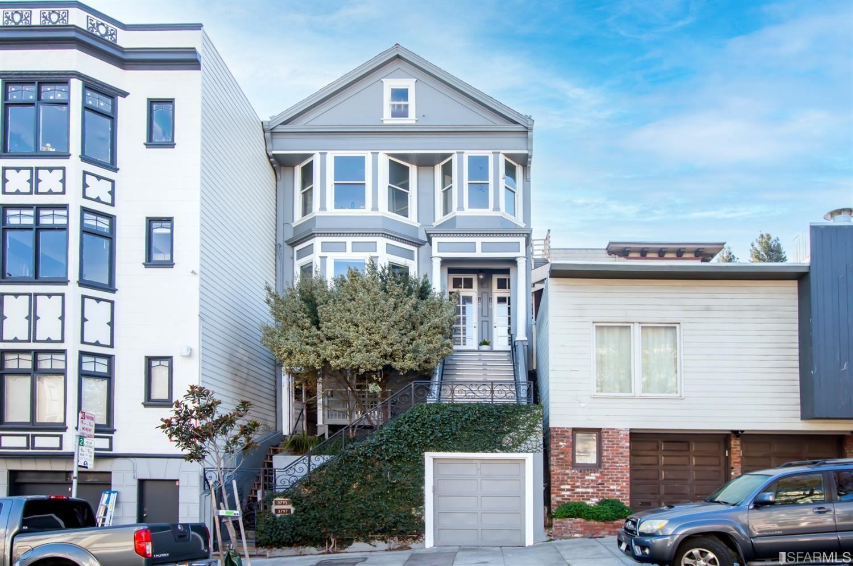 3795 20th Street, San Francisco, CA 94110 - #: 510089