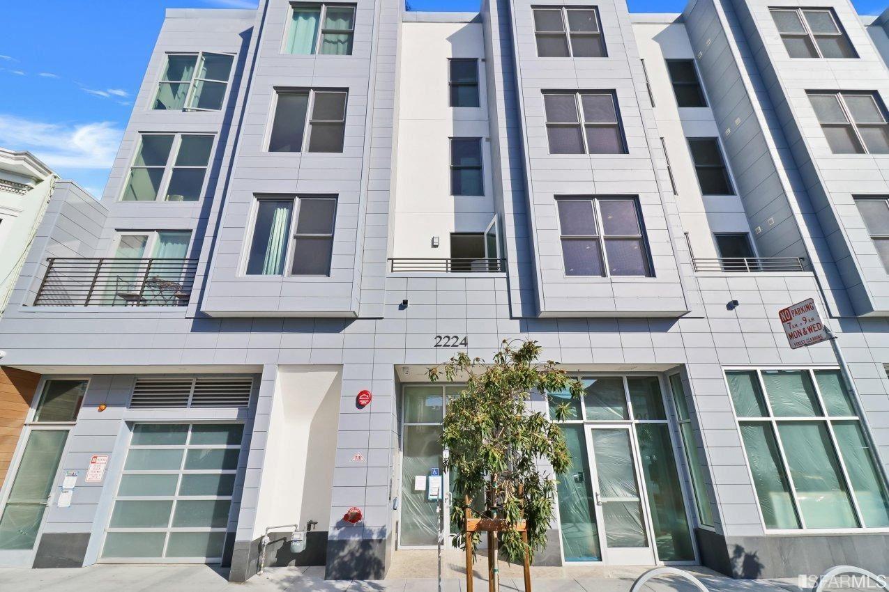 2224 Clement Street, San Francisco, CA 94121 - #: 510090
