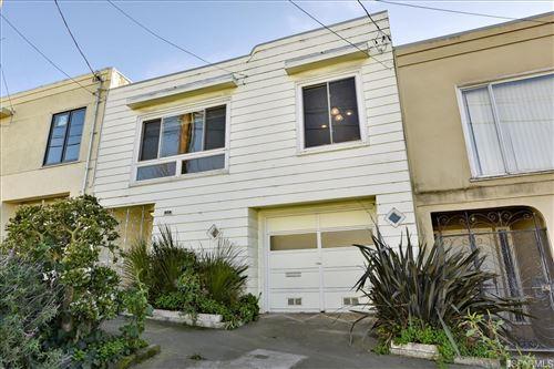 Photo of 971 Le Conte Avenue, San Francisco, CA 94124 (MLS # 421517092)