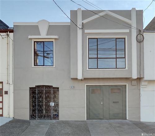 Photo of 1878 41st Avenue, San Francisco, CA 94122 (MLS # 421517093)