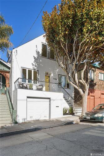 Photo of 506 Chenery Street, San Francisco, CA 94131 (MLS # 512095)