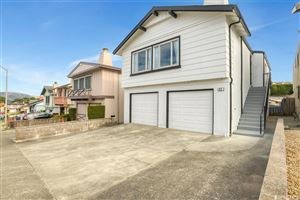 Photo of 63 Dover Court, Daly City, CA 94015 (MLS # 490096)