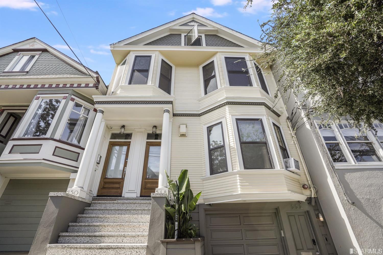 548 Vermont Street, San Francisco, CA 94107 - #: 421595096
