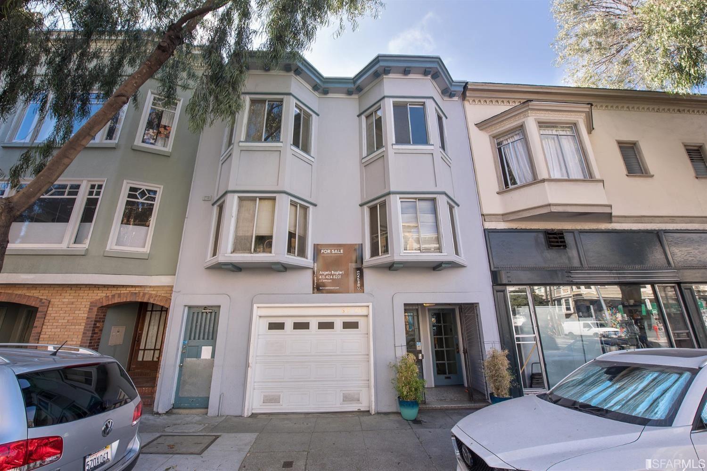 610 Guerrero Street, San Francisco, CA 94110 - #: 508096