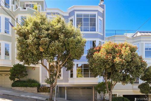 Photo of 772 Rhode Island Street, San Francisco, CA 94107 (MLS # 421573097)