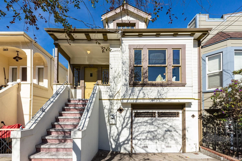 185 Maynard Street, San Francisco, CA 94112 - #: 512098