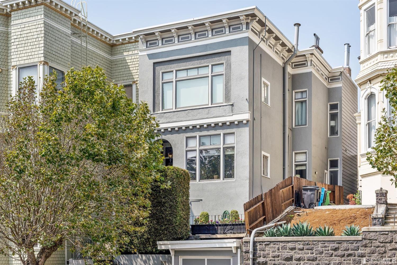 2232 California Street, San Francisco, CA 94115 - #: 505100