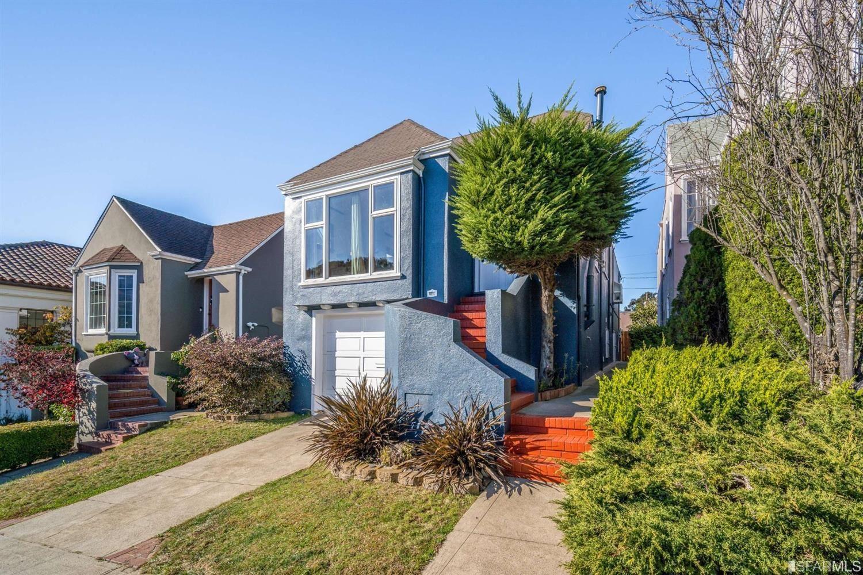 160 Lenox Way, San Francisco, CA 94127 - #: 511102