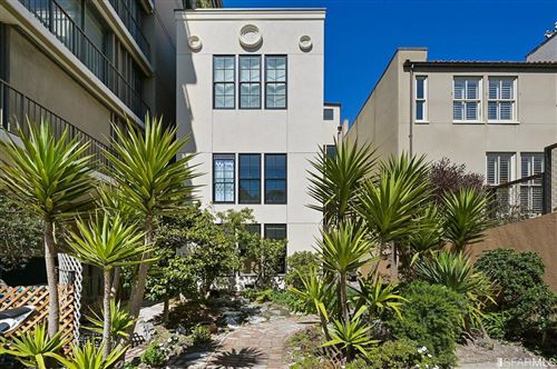 Photo of 8 Russian Hill Place #1, San Francisco, CA 94133 (MLS # 421593105)