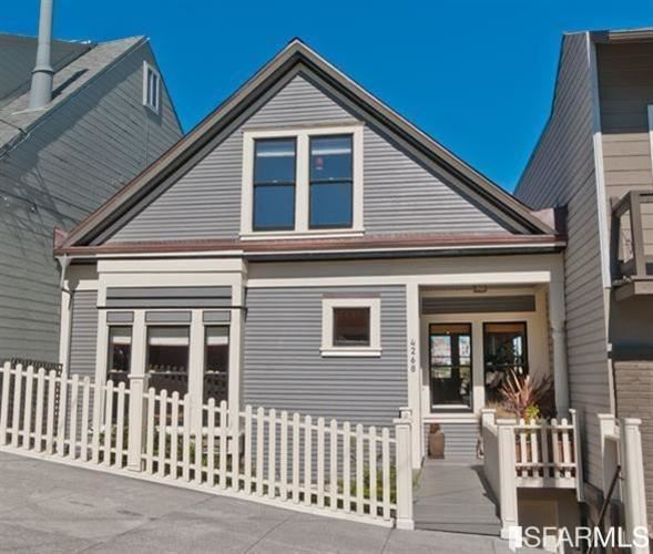 4268 26th Street, San Francisco, CA 94131 - #: 501107