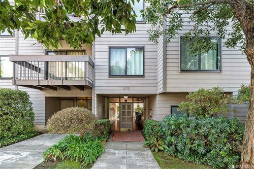 Photo of 5175 Diamond Heights Boulevard #109, San Francisco, CA 94131 (MLS # 513108)