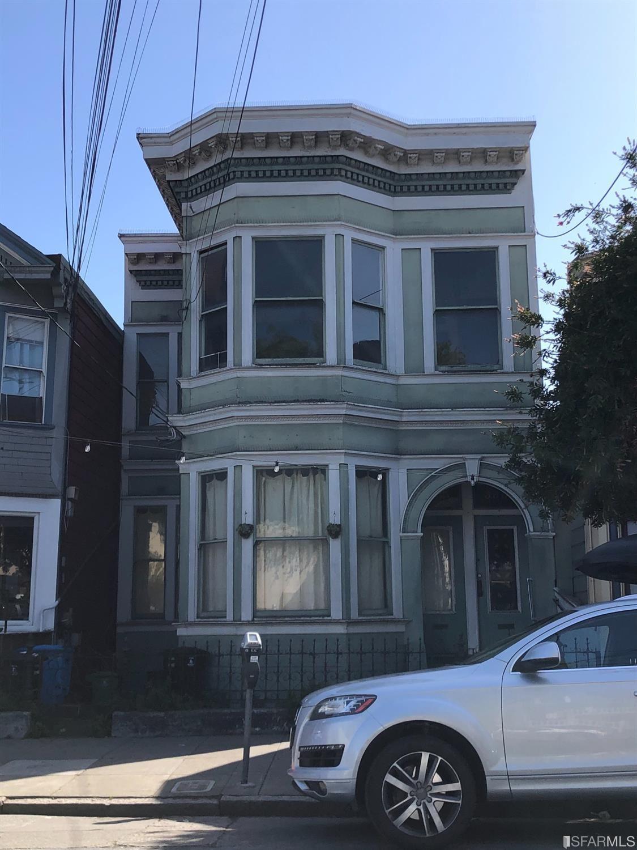 3965 67 24th Street, San Francisco, CA 94114 - #: 421540108