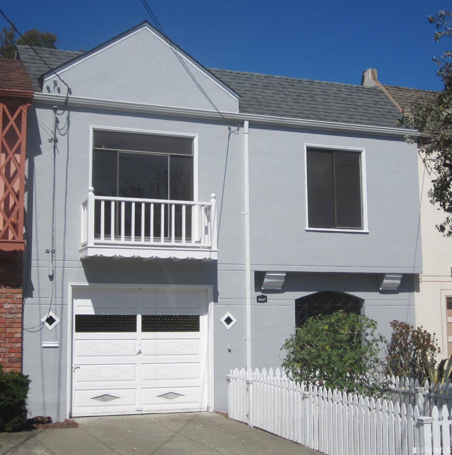 2267 39th Avenue, San Francisco, CA 94116 - #: 421546109