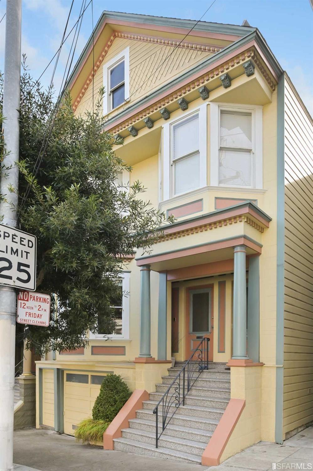 4671 18th Street, San Francisco, CA 94114 - #: 510110
