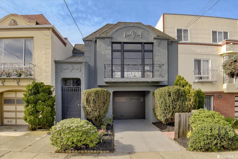 1871 30th Avenue, San Francisco, CA 94122 - #: 512110
