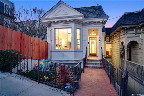 Photo of 4284 26th Street, San Francisco, CA 94131 (MLS # 421518113)