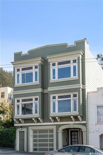 Photo of 27 Judah Street, San Francisco, CA 94122 (MLS # 421597113)