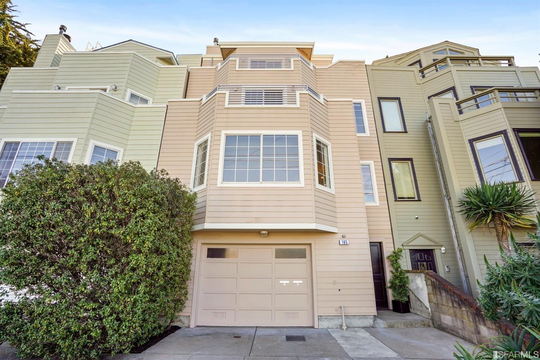 105 Prospect Avenue #A, San Francisco, CA 94110 - #: 421532113
