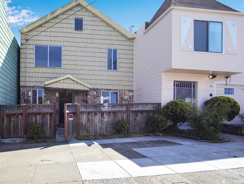 142 Brighton Avenue, San Francisco, CA 94112 - #: 421533115