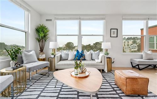 Photo of 8100 Oceanview Terrace #304, San Francisco, CA 94132 (MLS # 421571117)