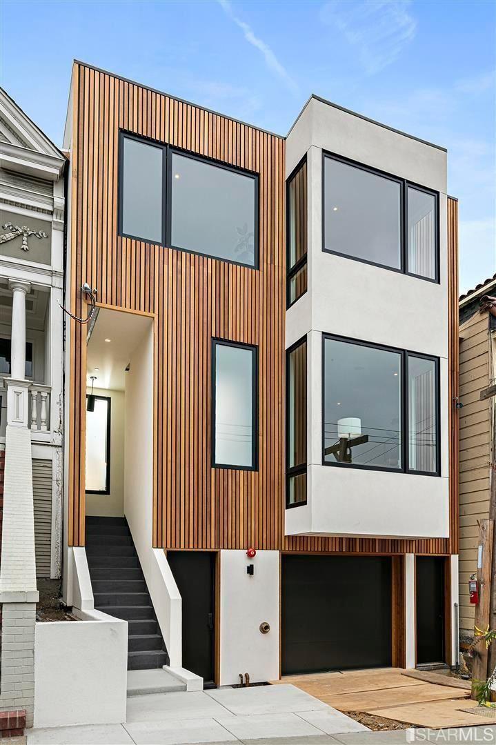 232 Clipper Street, San Francisco, CA 94110 - #: 508117
