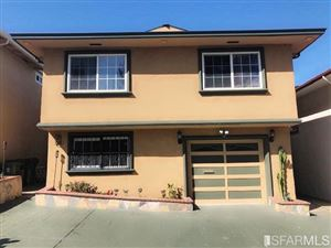 Photo of 959 Higate Drive, Daly City, CA 94015 (MLS # 490119)