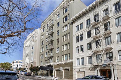Photo of 1870 Jackson Street #201, San Francisco, CA 94109 (MLS # 421525120)