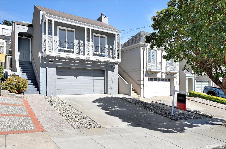2138 16th Avenue, San Francisco, CA 94116 - #: 421545122