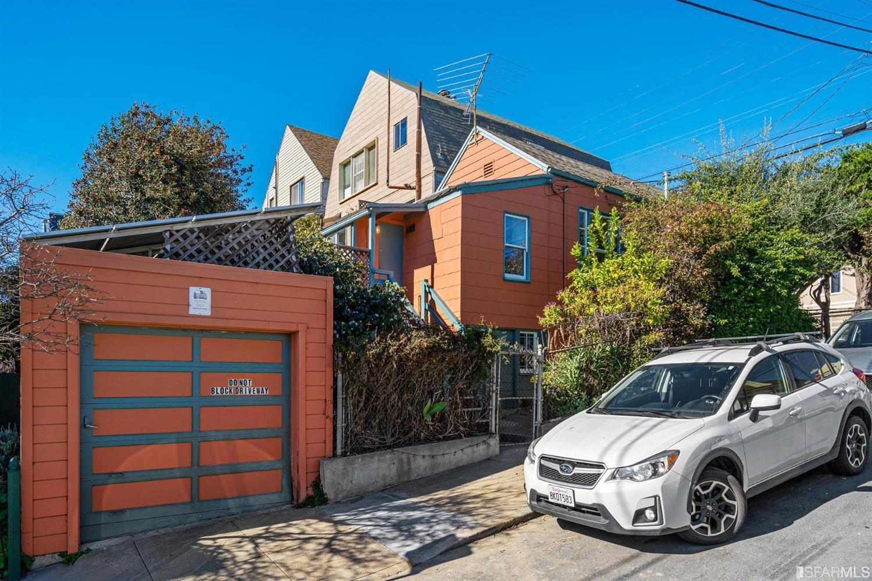 292 Crescent Avenue, San Francisco, CA 94110 - #: 513122