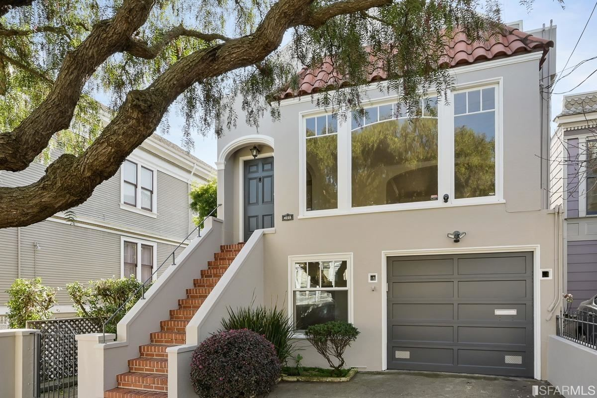 4059 26th Street, San Francisco, CA 94131 - #: 495124